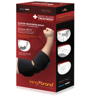 Elbow BFST® Wrap