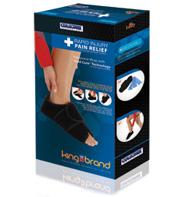 Foot ColdCure® Wrap