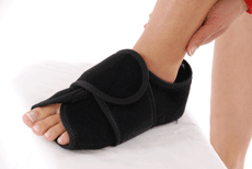 ColdCure&#0174 Foot Wrap