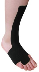 Peroneal Tendonitis Application