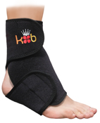 ColdCure® Ankle Wrap