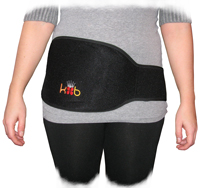 Back/Hip ColdCure® Wrap