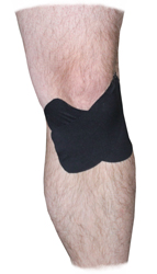 Osgood-Schlatter 3 Inch Taping