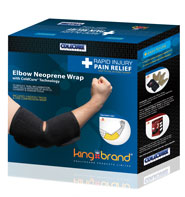 Elbow ColdCure® Wrap