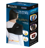 Side Shoulder ColdCure® Wrap