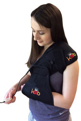 Frozen Shoulder Wrap With Sling