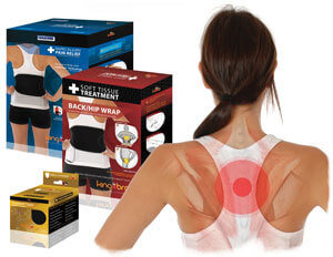 Upper Back Injury Treatment