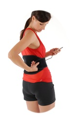 BFST® Back/Hip Wrap