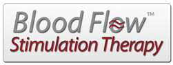 King Brand Blood Flow Stimulation Therapy tendon Wrap