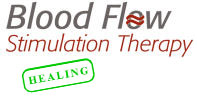 Blood Flow Stimulation Therapy
